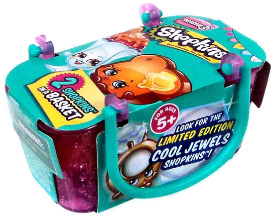 Shopkins Season 3 Mini Figure 2-Pack