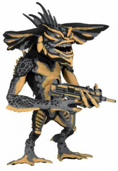 NECA Gremlins 2 Video Game Tribute Series Mohawk Action Figure [Classic Video Game Appearance]