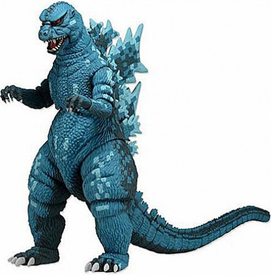 NECA King of the Monsters Godzilla Action Figure [Classic Video Game Appearance]