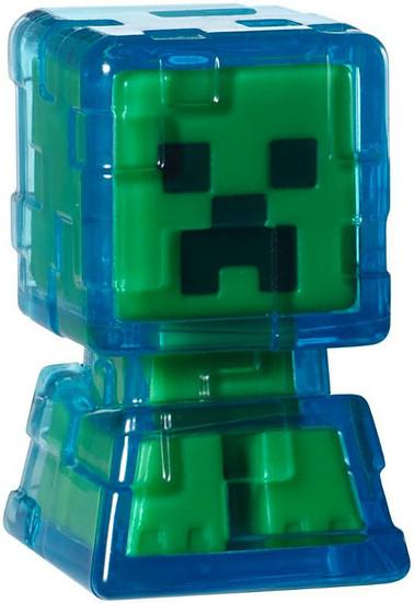 Minecraft Stone Series 2 Electrified Creeper 1-Inch Mini Figure [Loose]