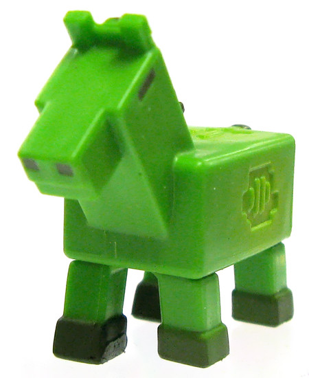 Minecraft Stone Series 2 Undead Horse 1-Inch Mini Figure [Loose]