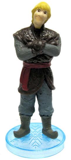 Disney Frozen Kristoff 2-Inch Mini Figurine