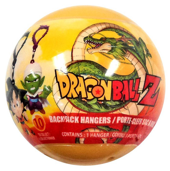 Dragon Ball Z Hanger Mystery Pack
