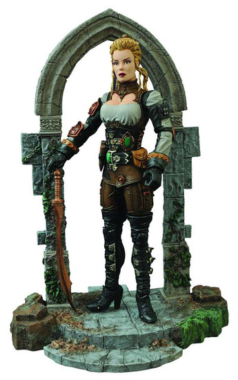 Universal Monsters Universal Select Lucy Westenra Action Figure