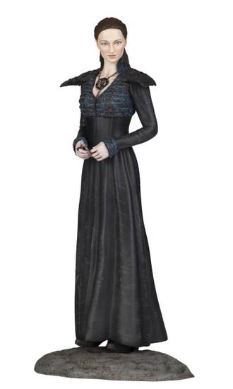 Game of Thrones Sansa Stark 7.5-Inch PVC Statue Figure