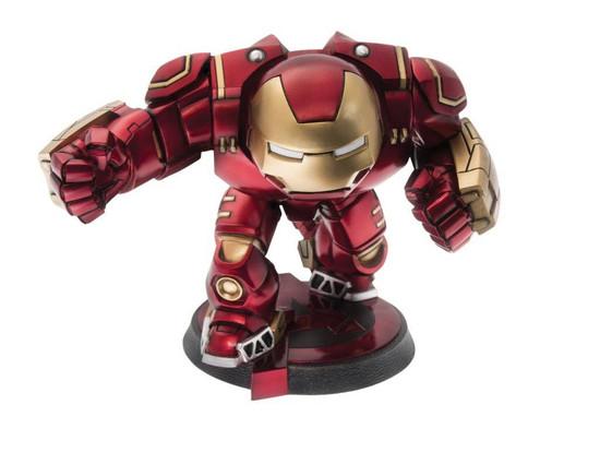 Marvel Avengers Age of Ultron Hulkbuster 6-Inch Bobblehead