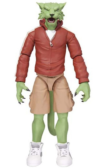 DC Teen Titans Designer Terry Dodson Series 1 Beast Boy Action Figure [Earth One]