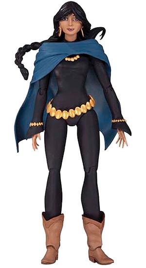 DC Teen Titans Designer Terry Dodson Series 1 Raven Action Figure [Earth One]