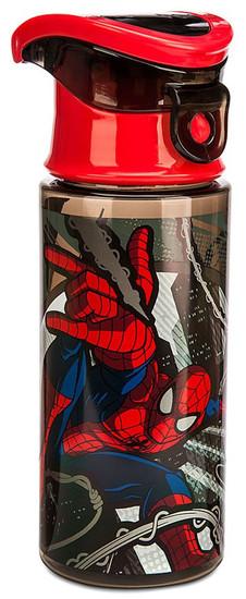 Disney Spider-Man 12 Oz. Water Bottle