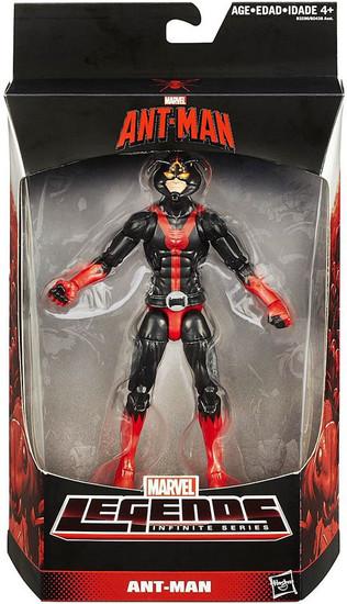 Ant Man Marvel Legends Infinite Series Ant-Man Exclusive Action Figure [Exclusive]