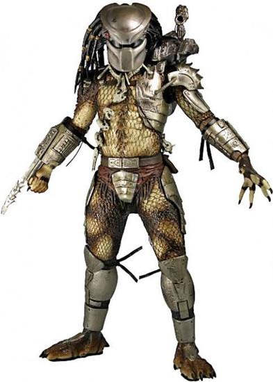 NECA Jungle Predator Action Figure [with LED Lights]