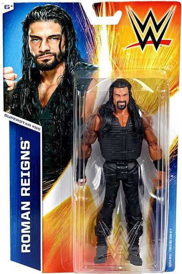 WWE Wrestling Series 54 Roman Reigns Action Figure #55