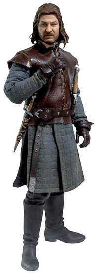 Game of Thrones Eddard Stark Collectible Figure