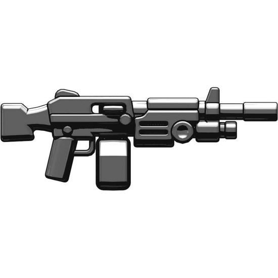 BrickArms M249 SAW 2.5-Inch [Black]