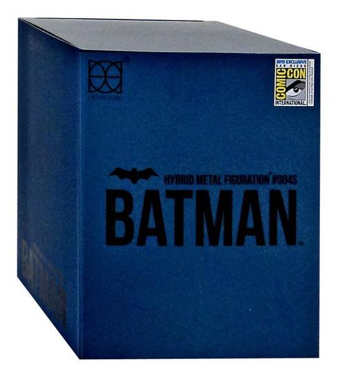 DC Comics Herocross Hybrid Metal Figuration 1966 Batman Exclusive Action Figure
