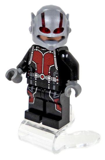 LEGO Marvel Super Hero Ant-Man Minifigure [Scott Lang Loose]