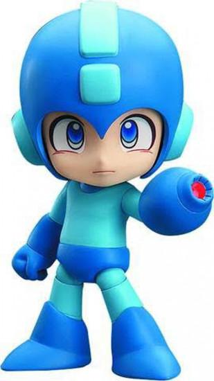 Nendoroid Mega Man Action Figure