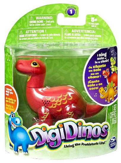 DigiDinos Scales Single Pack