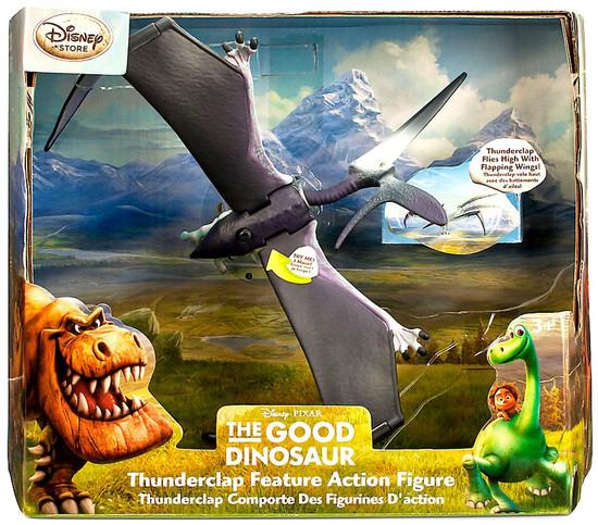 Disney The Good Dinosaur Thunderclap Exclusive Action Figure