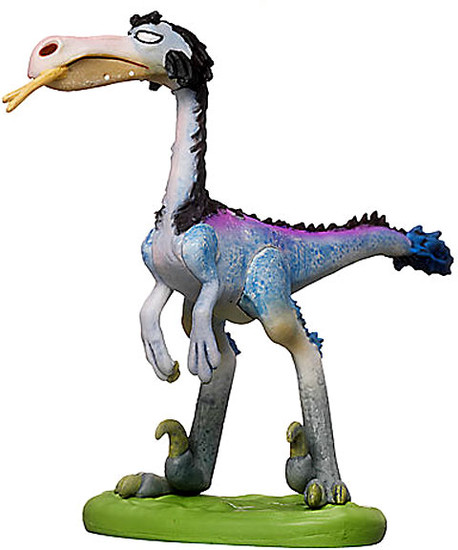 Disney The Good Dinosaur Bubbha PVC Figure