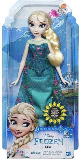 Disney Frozen Frozen Fashion Elsa Doll