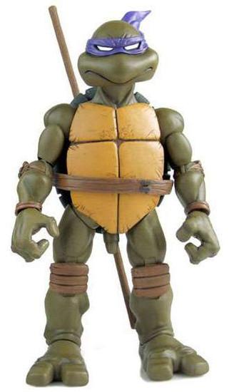 Teenage Mutant Ninja Turtles Mondo Donatello Deluxe Figure