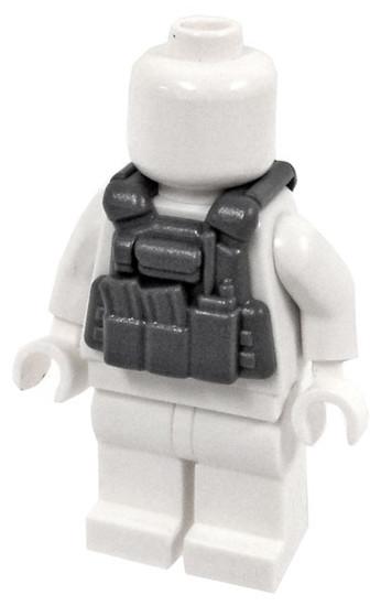 BrickArms Combat Vest PCV Signal 2.5-Inch [Dark Gray]