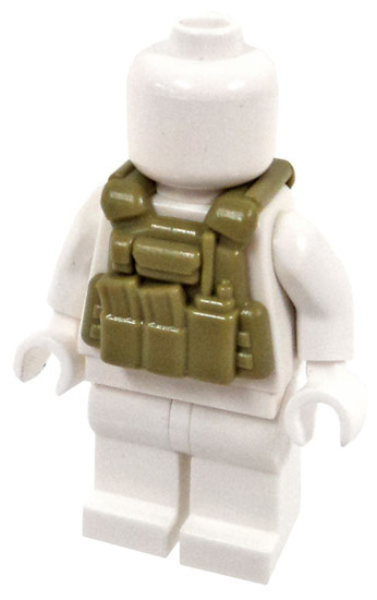 BrickArms Combat Vest PCV Signal 2.5-Inch [Olive]