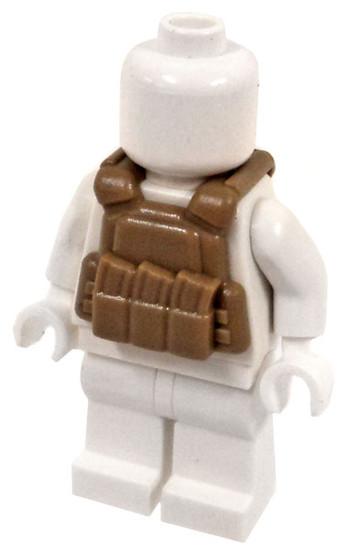 BrickArms Combat Vest PCV Operator 2.5-Inch [Dark Tan]