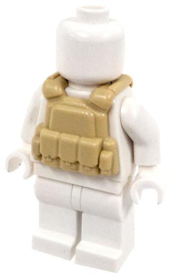 BrickArms Combat Vest PCV Specialist 2.5-Inch [Tan]