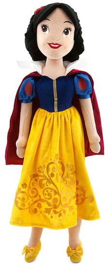 Disney Princess Snow White 20-Inch Plush Doll [Version 2]
