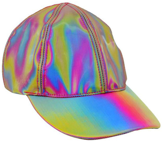 Back to the Future Part II Marty's Hat Prop Replica