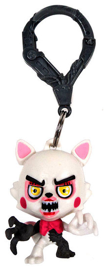 Five Nights at Freddy's FNAF Hangers Series 1 Mangle Collector Clip [Loose]