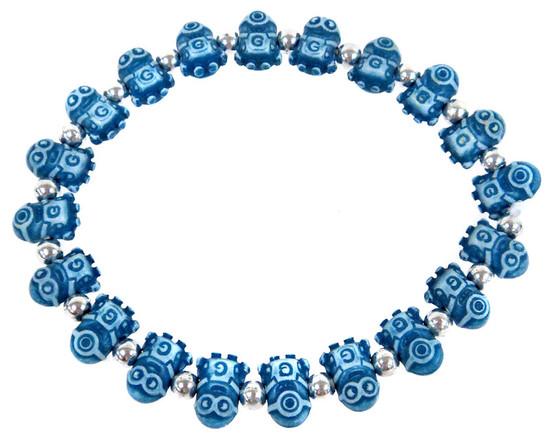 Despicable Me Bracelet [Blue]