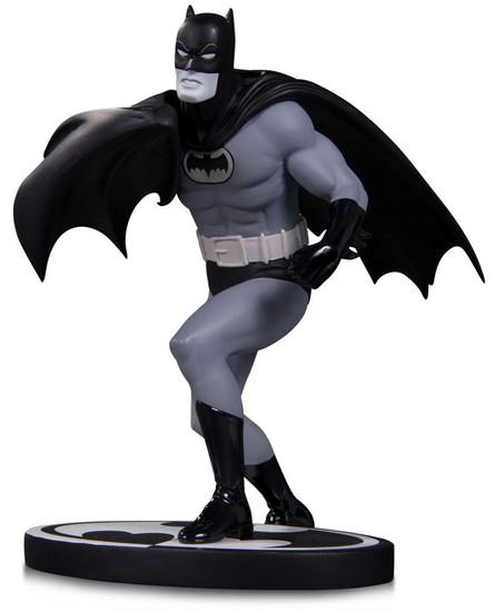 Black & White Batman Statue [Carmine Infantino]