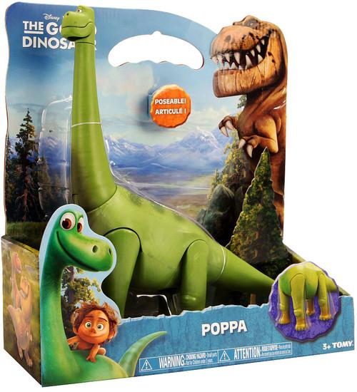 Disney The Good Dinosaur Poppa Exclusive Action Figure