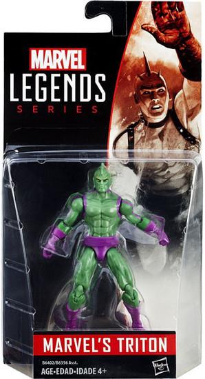 Marvel Legends 2016 Series 1 Triton Action Figure