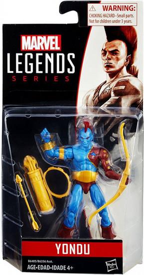 Marvel Legends 2016 Series 1 Yondu Action Figure