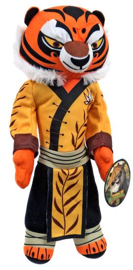 Kung Fu Panda 3 Master Tigress 13-Inch Plush Figure