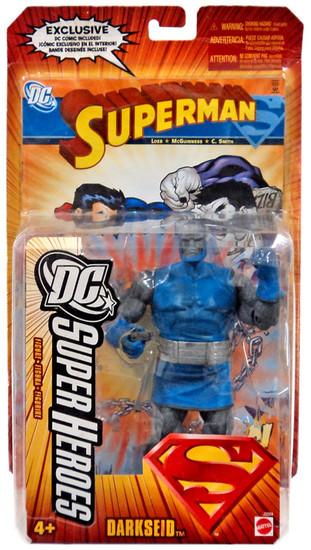DC Super Heroes Darkseid Action Figure