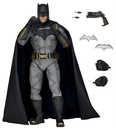 NECA DC Batman v Superman: Dawn of Justice Batman Action Figure [Dawn of Justice]