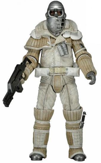 NECA Aliens 3 Series 8 Weyland Yutani Commando Action Figure