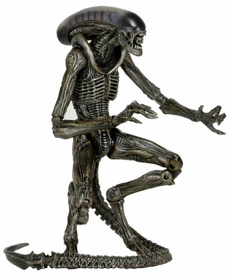 NECA Aliens 3 Series 8 GRAY Dog Action Figure