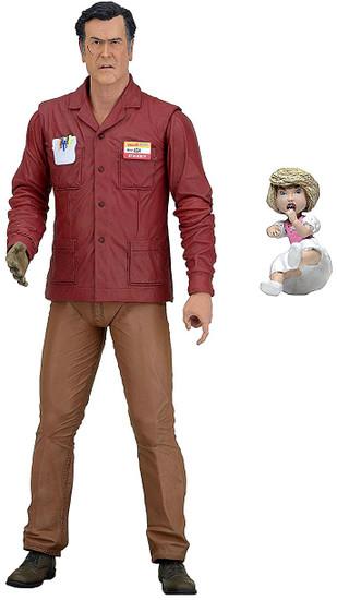 NECA Ash vs Evil Dead Value Stop Ash Action Figure