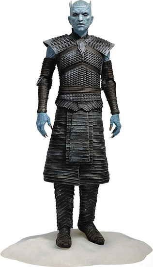 Game of Thrones Night King 8-Inch Statue Figure