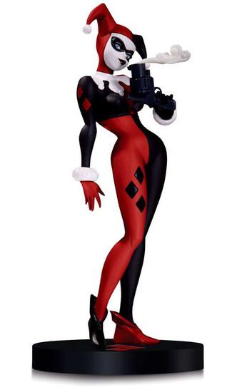 DC Designer Series Harley Quinn 12.7-Inch Statue [Bruce Timm]