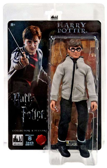 Series 1 Harry Potter Action Figure