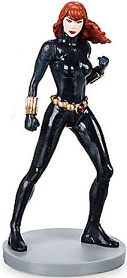 Disney Marvel Avengers Black Widow 3.5-Inch PVC Figure [Standing Loose]
