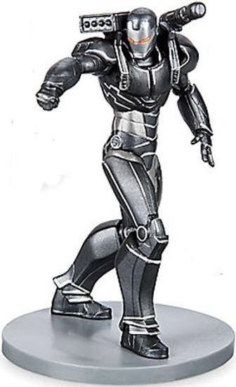 Disney Marvel Avengers War Machine PVC Figure [Loose]