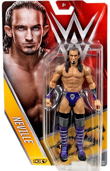 WWE Wrestling Series 61 Neville Action Figure